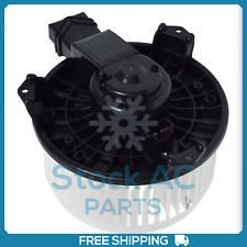 OE.5191345AA New A/C Blower Motor for Cadillac / Chrysler 200, Sebring