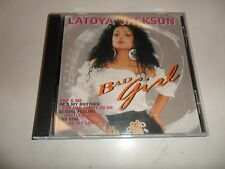 CD  Latoya Jackson - Bad Girl
