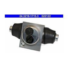 ATE 24.3219-1715.3 Radbremszylinder   für Opel Kadett E CC Kadett E Astra F
