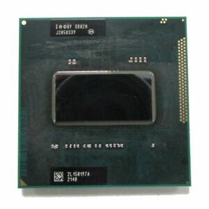 Free shipping Intel Core i7 i7-2670QM 2.2GHz Socket G2 CPU Processor