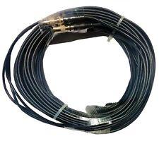 QuickSAT Satellite Dish Cable (twin coax + audio)