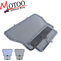 Radiator Protective Cover Grill Guard Grille Protector For BMW S1000RR 2010-2017