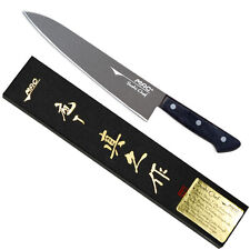 "MAC BSX-85 Japanese Series 8½"" Sushi Chef's Knife with non-stick coating"