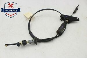 2009 2017 Chevrolet Traverse Shifter Control Cable GM 22833771 OEM