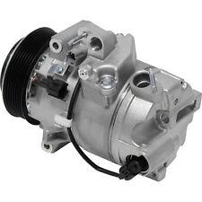 New A/C AC Compressor Fits: 2009 - 2012 Infinity EX35 FX35 G37 V6 3.5L & 3.7L
