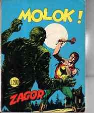 Zagor zenith n 128  - L. 200