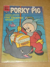 PORKY PIG #51 VG/FN (5.0) DELL COMICS APRIL 1957