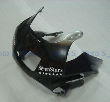 Front fairing nose upper cowl Plastic Fit For Honda CBR600F2 1991-1994 1992 1993