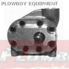 70931C91 Hydraulic Pump 12GPM for Case IH Farmall 186 1086 1486 1586 786 886 986