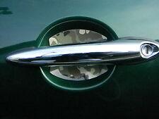 Car Door Handle Trim Auto Accessory Scratch Cover Guard Camo Design New USA 4 Pk