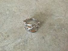 Lia Sophia Structure/Synthesis Ring Size 7