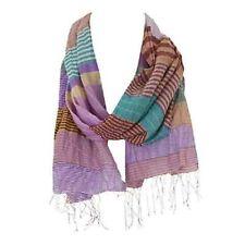 Women's Silk Blend Scarf