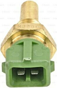 BOSCH Coolant Temperature Temp Sensor Fits VOLVO 740 940 Saloon 1988-1998
