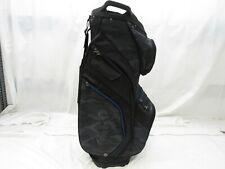 New Callaway Org 14 Cart Golf Bag (Black Camo) 14 Divider Top New Callaway Cart