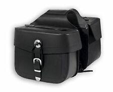 A-pro alforjas Saddle Bags Universal Fit Motorcycle Motorbike