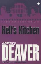 Hell's Kitchen by Jeffery Deaver (Paperback, 2001)