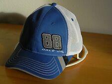 CAP NEW 88 DALE JR VALVOLINE NASCAR STRAP BACK HIGH QUALITY EMBROIDERED LOGO