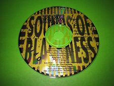Sounds Of Blackness Optimistic 6 tr CD single + Pressure Pt 1 US Promo single