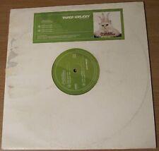 "Schallplatte Vinyl Maxi-Single The Table Dancers ""With Your Love"""