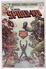 THE AMAZING SPIDER-MAN #799 Linsner VINTAGE Variant Red Goblin X-Men #100 Homage