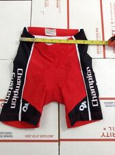 Champion System Childrens Tri Shorts Size Jr Size 4 (4850-87)