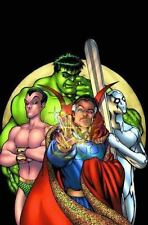 Defenders: Indefensible Defenders Marvel Comics