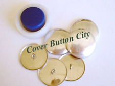 Cover Button Starter Kit  Size 45 (1 1/8 inch) -  Wire Backs
