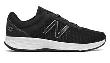 New Balance Mens Kaymin MKAYMLK1 Black Fresh Foam Trail Running Shoes Size 9.5