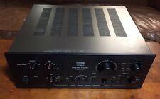 Vintage Sansui AU717 AU-717 Integrated Stereo Amp Amplifier - NO RESERVE!!!