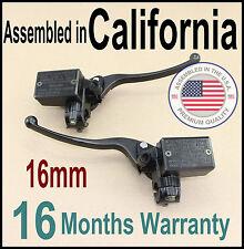 Honda Interceptor Nighthawk Sabre Magne Hydraulic Brake & Clutch Master Cylinder