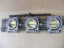 Johnson Evinrude 150-175 HP Throttle Body 437290 PORT 436847 Carburator Marine
