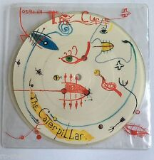 THE CURE - Caterpillar - Picture Disc & Stickered Sleeve - Very Rare! (Vinyl)