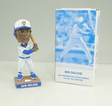 2007 Milwaukee Brewers Ben Oglivie Bobblehead in Box