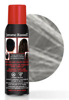 Jerome Russell Spray On Hair Color Thickener 100mL Silver Gray