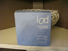 Christian Dior Iod  12 Duo Discs Purifying and exfoliating discs