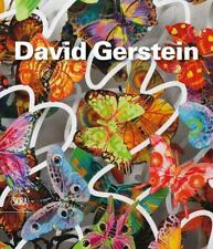 David Gerstein: Past and Present, , Gribaudo, Paola, Very Good, 2012-09-18,