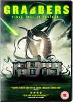 Grabbers DVD Nuevo DVD (CDR82262)