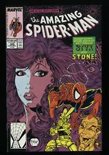 Amazing Spider-Man #309 NM- 9.2 McFarlane! Marvel Comics Spiderman