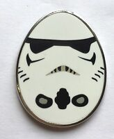Disney Pin Badge Star Wars Easter Egg -  Stormtrooper