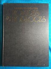 HISTOIRE ILLUSTRÉE DES MONTRES & HORLOGES C. JAGGER Éditions PRINCESSE 1977
