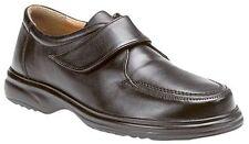 Unbranded Slip On 100% Leather Formal Shoes for Men