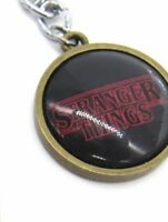 Stranger Things Show Keychain New Netflix Eleven In Packaging US Seller