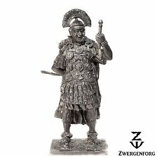 "Tin Toy SOLDIER 54mm ROMAN Centurion LEGION Ancient ROME 1/32"" Metal Tin Figure"