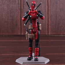 Deadpool Max Factory X Masaki Apsy Series Figma 353 Action Figure Birthday Gift