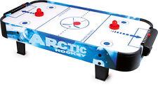 Air Hockey Airhockey Tisch Luftkissen Luftpolster Spiel Indoor Eishockey Luft