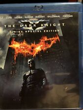The Dark Knight - Special Edition - Bluray