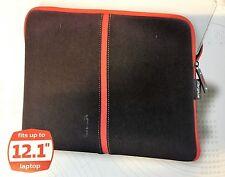 "Targus SlipSkin Sleeve 12"" & 12.1"" Protective skin Laptop Case TSS055AU"