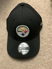 PITTSBURGH STEELERS Medium/Large New Era 39