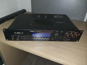 Roland VP9000 Sampler CF Upgrade + 136mb + Extras  Free P&P
