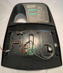 Precor Console Back Cover